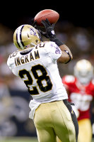 Ingram, Mark NOS RB