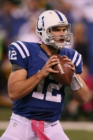 Luck, Andrew IND QB