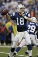 Manning, Peyton IND QB