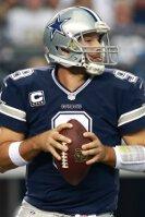 Romo, Tony DAL QB