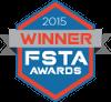 2015 FSTA Award Winner