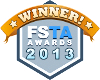 2013 FSTA Award Winner