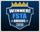 2010 FSTA Award Winner