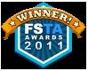 2011 FSTA Award Winner